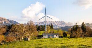 éolienne domestique